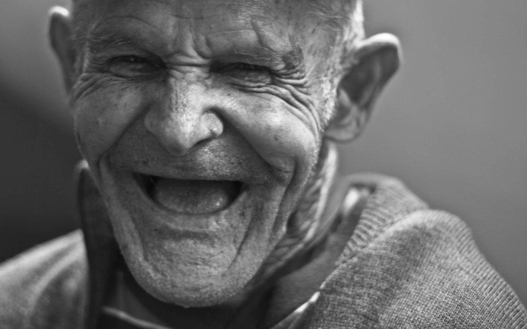 Lachmeditatie is een serieuze zaak?