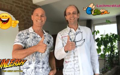 De magie van de slappe lach (podcast)
