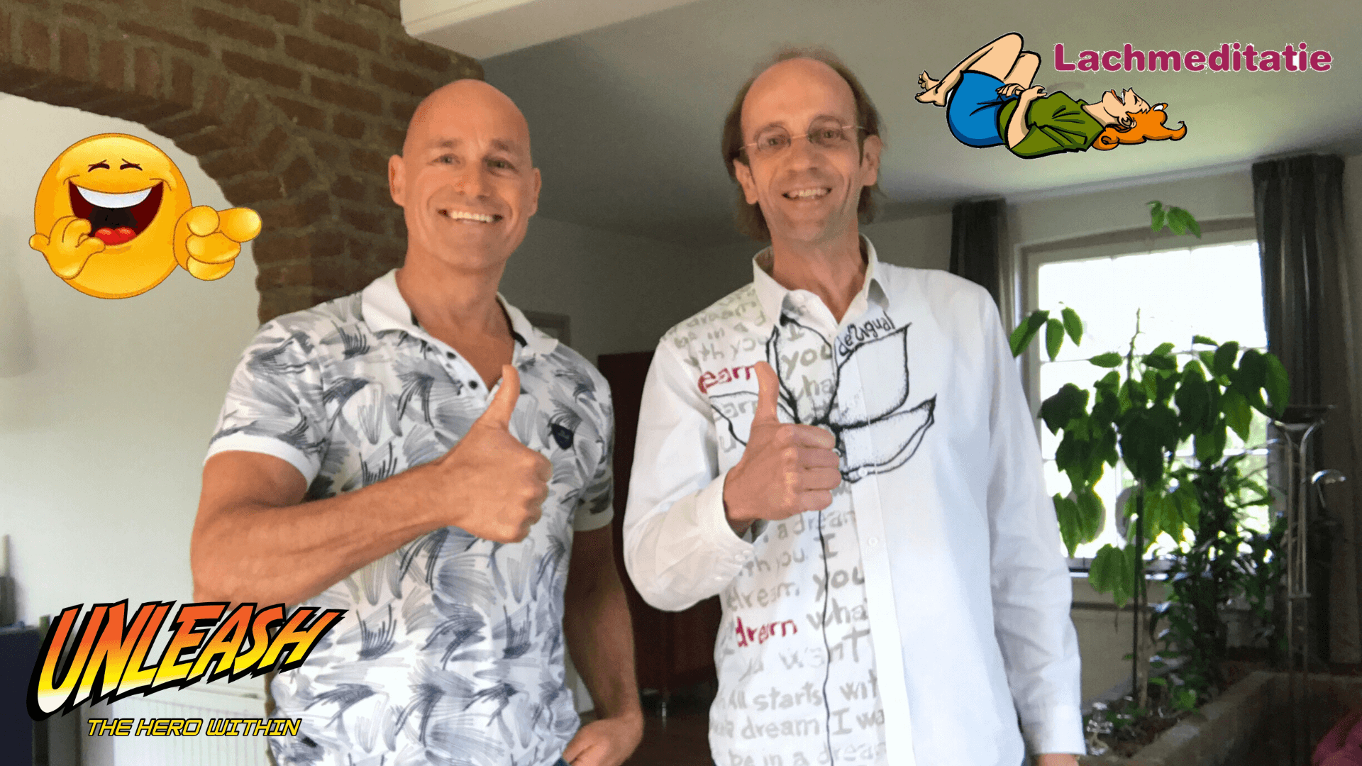Podcast Marcel Lahaije met Jan Gommans